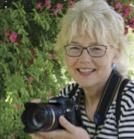 Diane Meader Leibinger travel writer photographer