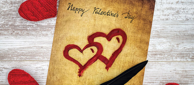 The History of Valentine Cards