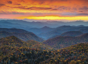 Western North Carolina's Top 10 Must See Attractions
