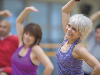 Stay healthy and balanced managing diabetes