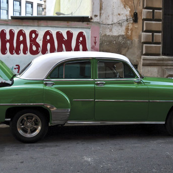 Cuba - Real and Raw