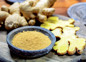 Medicinal Benefits Of Eating Ginger