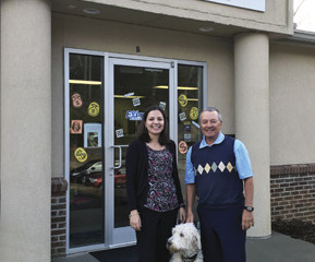 Family-owned staffing businesses support WNC's job market