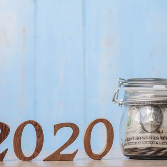 Alternative New Year's Money Resolutions