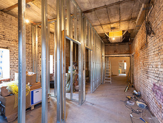 Hot home renovation trends this summer