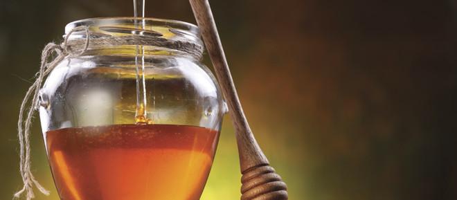 Explore the varieties of honey in  Western North Carolina