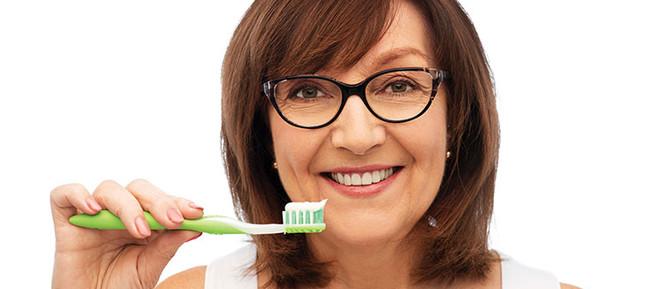 Don't Brush Off Dental Care