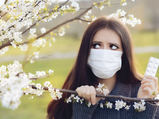 Reduce your exposure to common allergens