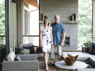 Elevated living: the marriage of design & build