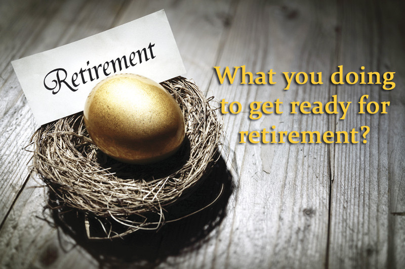 Question about retirement