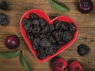 The Health Benefits of Prunes