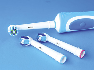Get the best results from your electric toothbrush