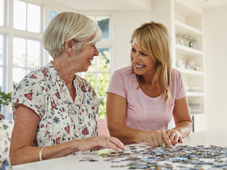 Lessen the impact of age on your memory