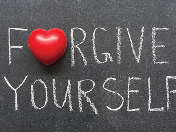 Why It's Important to Forgive Yourself