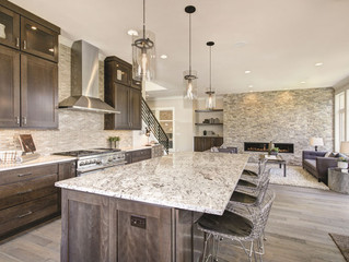 Designing a sophisticated kitchen