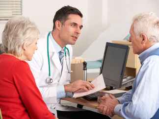 What to ask your doctor about Parkinson's