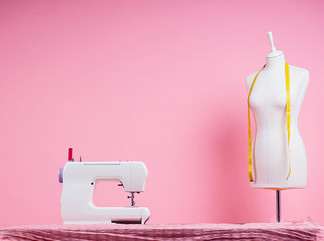 Taylor'd with Style:  Sewing Your Style