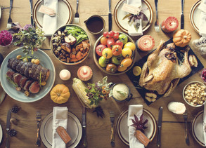 How to Fit Thanksgiving into Your Weight-Loss Plan