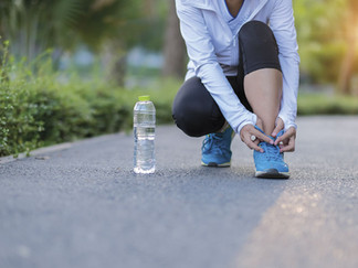 Get Started With Fitness Walking