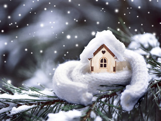Prep your home for extreme winter weather