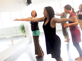 Nourish & Flourish: Supporting wellness through network care