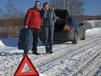 Prepare Your Car for a Safe, Trouble-Free Winter