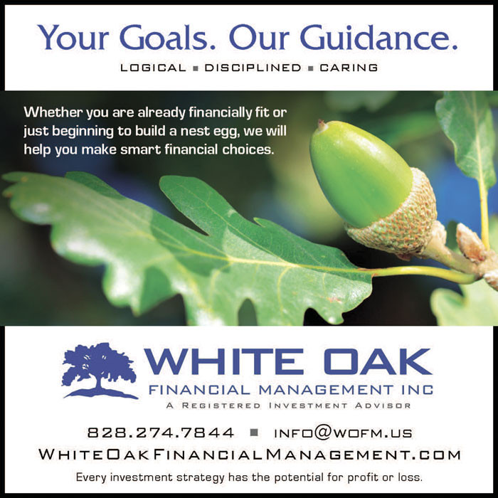 White Oak Financial