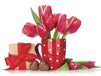 Healthy Benefits of Valentine's Gifts