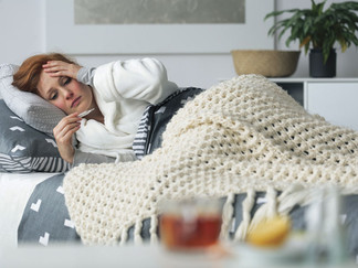 Practical Ways to Prepare for Cold and Flu Season