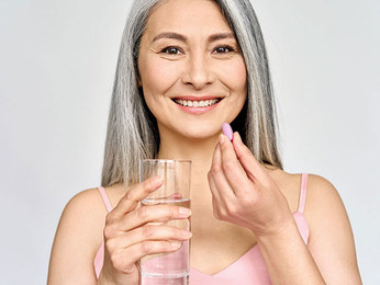 5 Supplements Women Need Most After Menopause