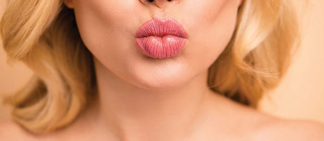 Lip Tips for the Perfect Pout