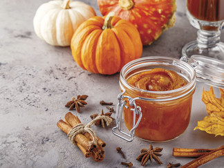 Nutritious Ways to Use Canned Pumpkin