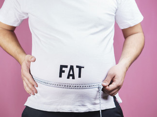 Tips to Lose Stubborn Belly Fat