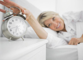 Here's How to Get Better Sleep Right Now