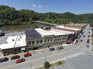 Think Globally, Invest Locally: A Sustainable Real Estate Investment in Marshall