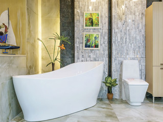 Elevate Your Space with Bathroom Wall Art