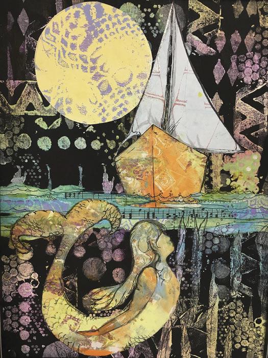 Art by Lisa Murphy