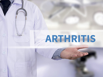 Natural paths to relief from arthritis