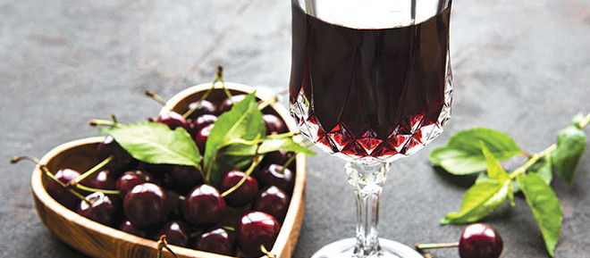 An Old  Italian  Grape  Gets a Makeover