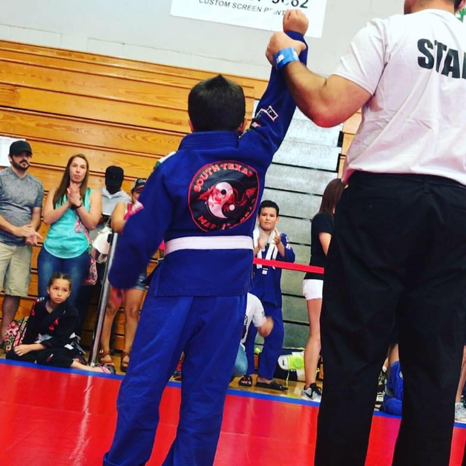 Kids Competitions