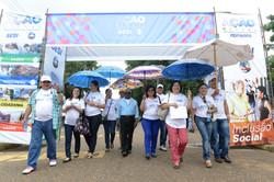 Ação Global 2015