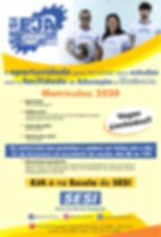 Clique Banner site - EJA Matriculas aber