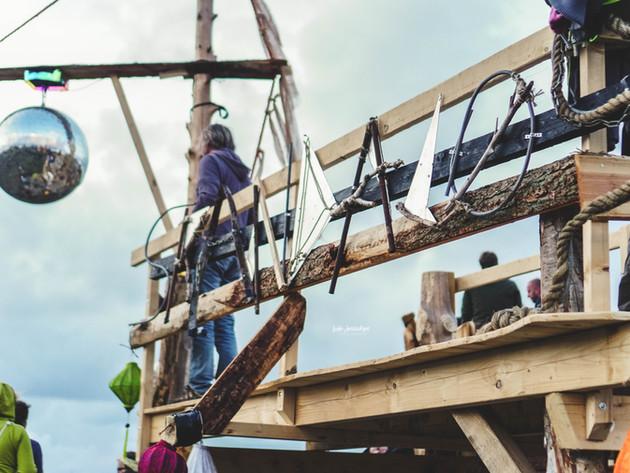 Skandaløs Festival