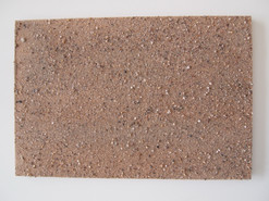 Materialprobe Sandoberfläche