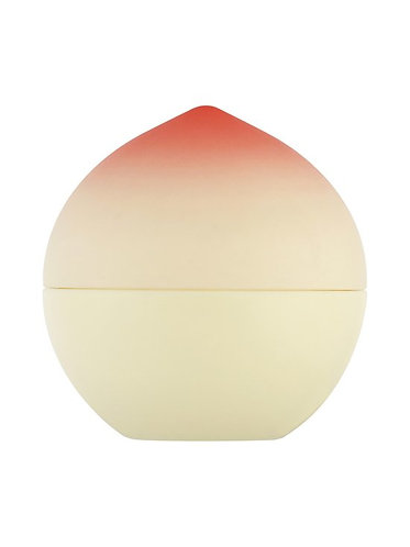 [Tonymoly] Magic Food Mini Peach Lip Balm
