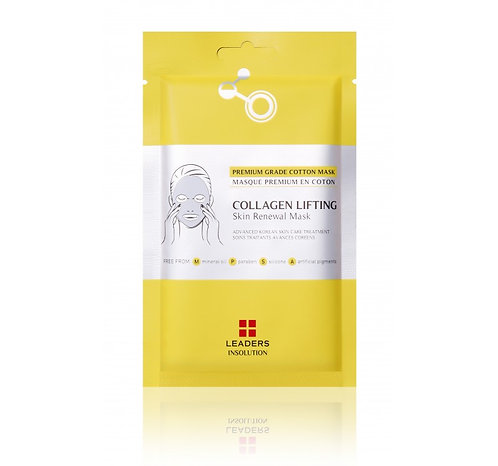 [Leaders] Collagen Lifting Renewal Mask