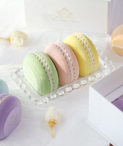 Pastel Macaron Memo Pad