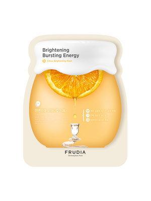 Frudia Brightening Citrus Mask