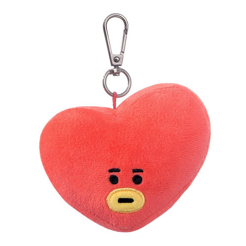 BT21 Tata Plush Key Clip