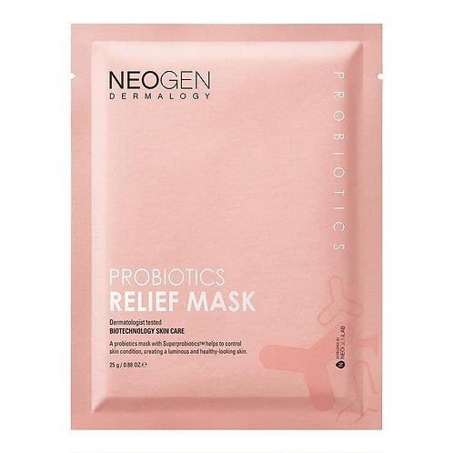 [Neogen] Dermatology Probiotics Prelief Mask